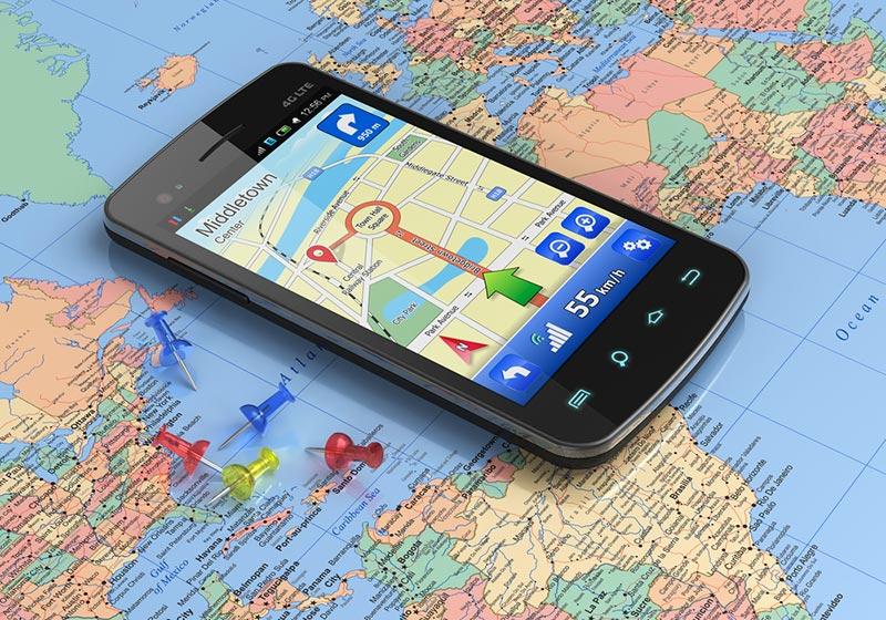 การใช้โทรศัพท์ต่างประเทศ เที่ยวสบายไม่ขาดการติดต่อกับโลกโซเชียล