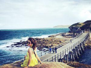 ลา เปอรูส  La Perouse Sydney, Australia