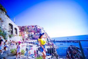 คาปรี,ประเทศอิตาลี  Capri, Italy